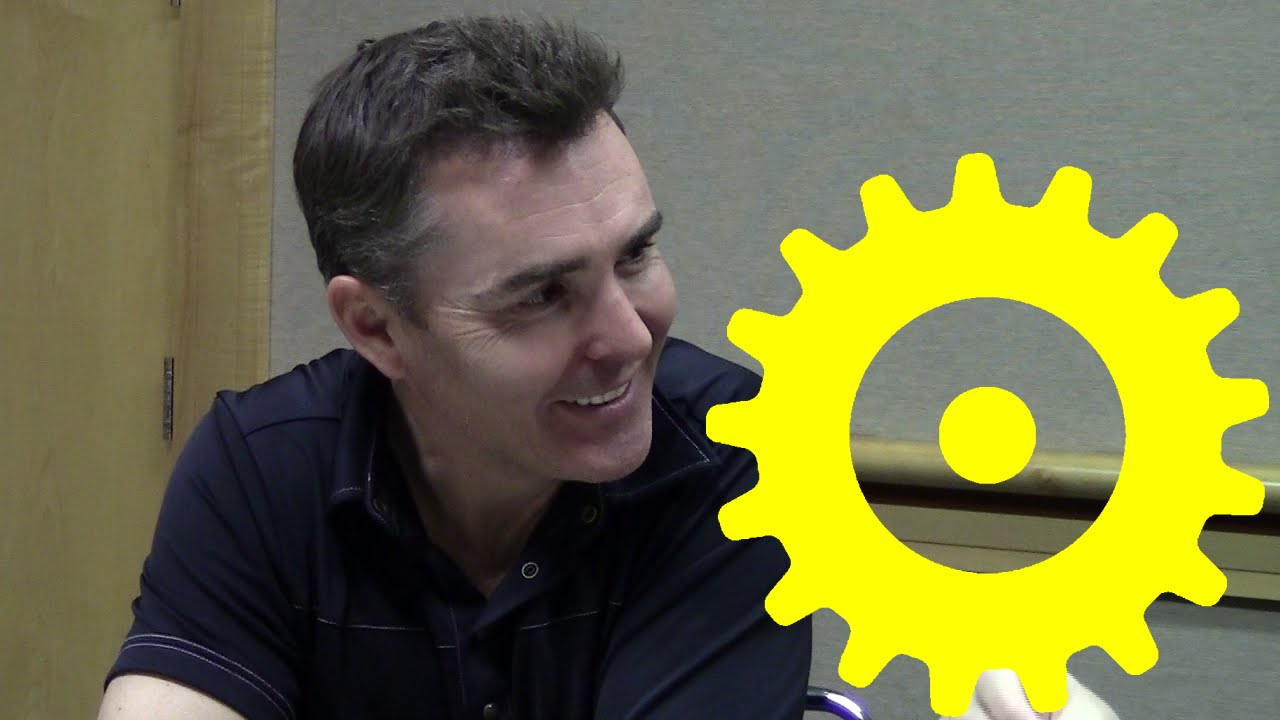Metrocon 2015: Nolan North Interview