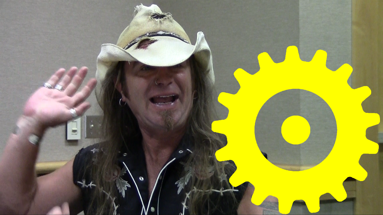 Metrocon 2015: Scott McNeil Interview